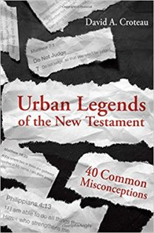 B&H Academic's Urban Legends of the New Testament